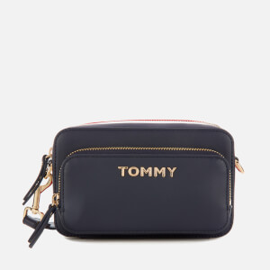 Tommy Hilfiger Women's Corporate Camera Bag - Corporate Mix