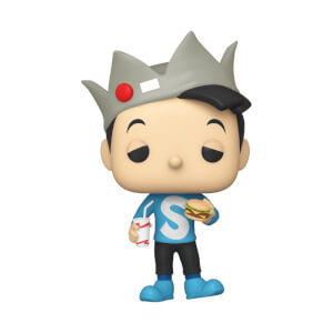 Figurine Pop! Jughead - Archie Comics