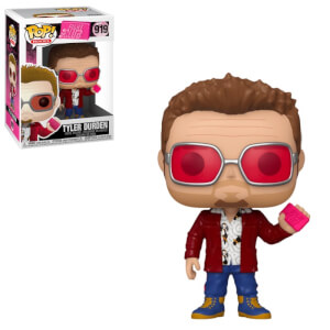 Fight Club Tyler Durden Funko Pop! Vinyl