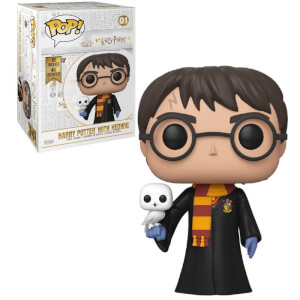 Harry Potter 18-Inch Funko Pop! Vinyl