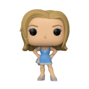 Romy and Michele's High School Reunion Romy Pop! Vinyl Figure