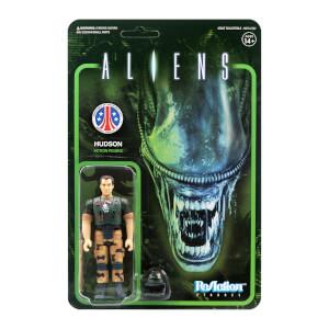 Super7 Aliens ReAction Figure - Hudson