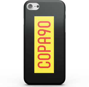 Black/Yellow/Red Phone Case for iPhone and Android
