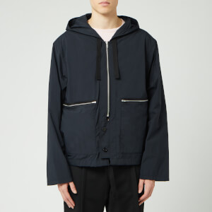 Maison Margiela Men's Packable Jacket - Black