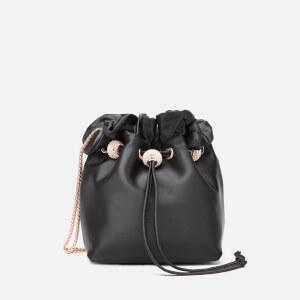 Sophia Webster Women's Emmie Shoulder Bag - Black