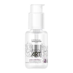 L'Oréal Professionnel Tecni.ART Liss Control Plus (50ml)