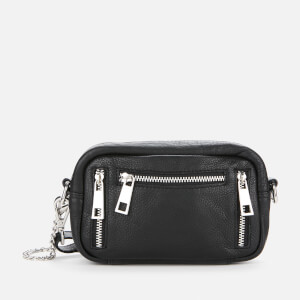 Núnoo Women's Brenda Cross Body Bag - Black