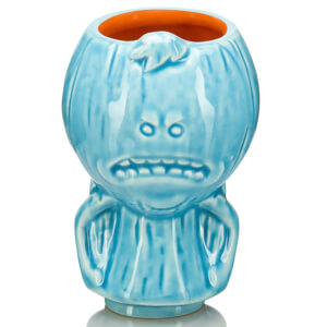 Rick and Morty Mr. Meeseeks 2 oz. Geeki Tikis Mini Muglet