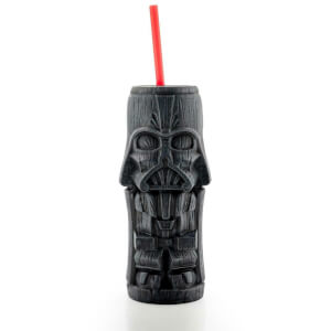 Star Wars Darth Vader 19 oz. Geeki Tikis Plastic Tumbler