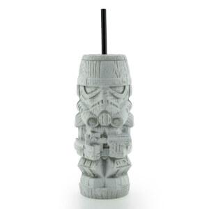 Star Wars Stormtrooper 18 oz. Geeki Tikis Plastic Tumbler