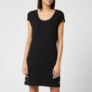 Barbour International Women's Rally Dress - Black