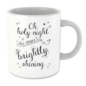 Holy Night Mug