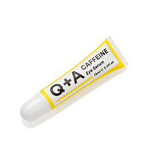 Q+A Caffeine Eye Serum 10ml