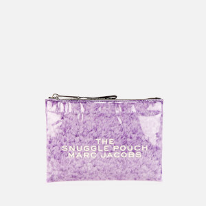Marc Jacobs Women's The Snuggle Pouch - Purple