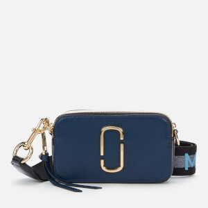 Marc Jacobs Women's Snapshot Marc Jacobs - New Blue Sea Multi