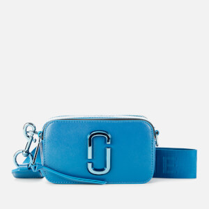 Marc Jacobs Women's Snapshot DTM - Blue Monday