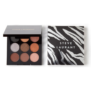 Steve Laurant Wild Thing Eyeshadow Palette