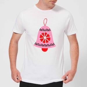 Bell Men's T-Shirt - White