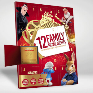 Digital Family Festive Movie Bundle (12 Films)