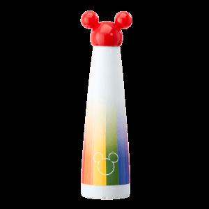Funko Homeware Disney Bouteille Réutilisable En Métal Arc-en-ciel Mickey