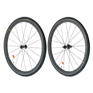 Mavic Cosmic Pro Carbon UST Wheelset - 2020