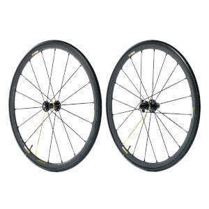 Mavic Ksyrium Pro Exalith Wheelset - 2020