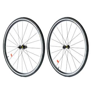 Mavic Aksium Elite EVO UST Wheelset - 2020
