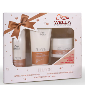 Wella Professionals Care Fusion Gift Set (Worth $94.00)