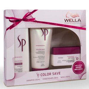Wella Professionals Care SP Care Color Save Gift Set (Worth $112.85)