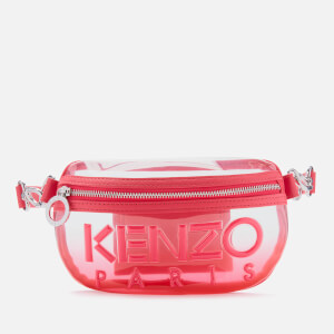 KENZO Women's Degrade Print Bum Bag - Pink