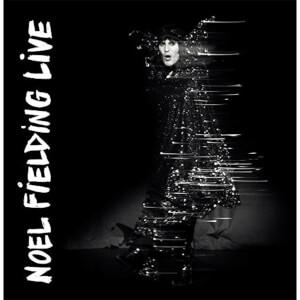 Noel Fielding - Noel Fielding - Live - LP