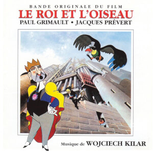 The King and the Mockingbird (Original Soundtrack) LP