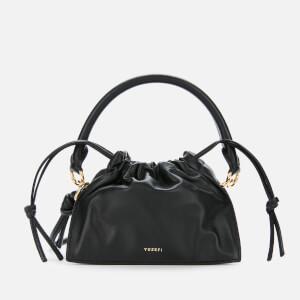 Yuzefi Women's Mini Bom Cross Body Bag - Black