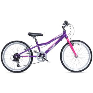 """Insync Calypso 20"""" Wheel Girls Bicycle - 11"""""""