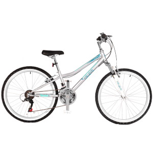 "Calypso FS 20"" Wheel Girls Bicycle - 11"""