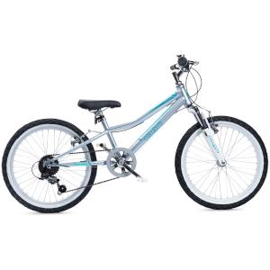 "Insync Calypso FS 20"" Wheel Girls Bicycle - 11"""