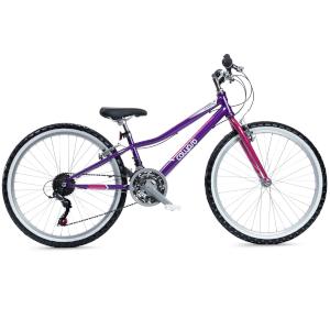 """Insync Calypso 24"""" Wheel Girls Bicycle - 13"""""""