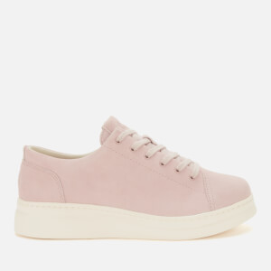 Camper Women's Chunky Trainers - Light Pastel Pink