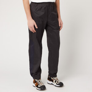 Acne Studios Men's Ripstop Track Pants - Black