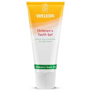 Weleda Children's Tooth Gel 50ml