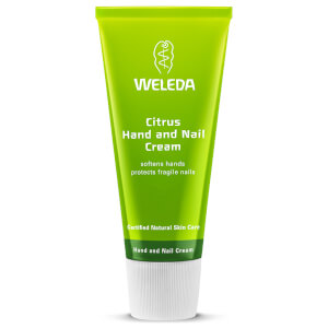 Weleda Citrus Hand and Nail Cream 50ml