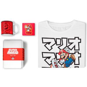 Super Mario cadeauset