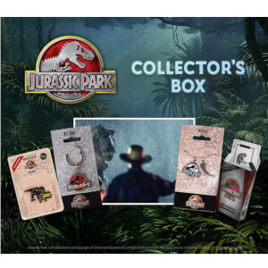 Jurassic Park Collector's Box