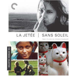 La Jetee & Sans Soleil - The Criterion Collection