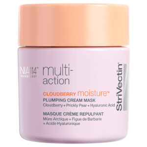 StriVectin Cloudberry Moisture Plumping Cream Mask 2.4 oz