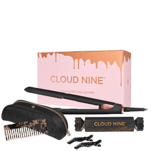 Cloud Nine The Alchemy Collection Standard Iron Gift Box