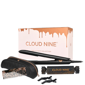 Cloud Nine The Alchemy Collection Touch Iron Gift Set