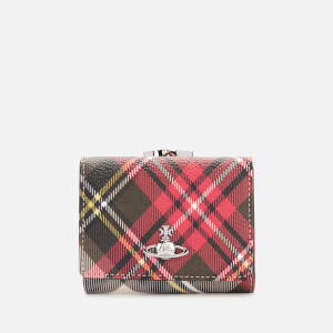 Vivienne Westwood Women's Small Frame Wallet - New Exhibition