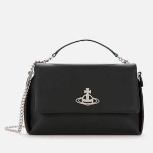 Vivienne Westwood Women's Windsor Cross Body - Black