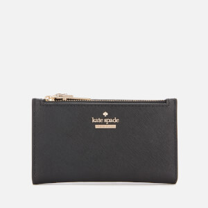 Kate Spade New York Women's Cameron Street Mikey Wallet - Black